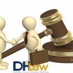 Xin cấp chứng chỉ hành nghề luật sư phải cam kết có đạo đức tốt