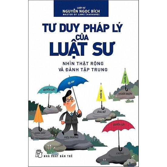 Top 6 cuốn sách hay nhất về nghề luật sư