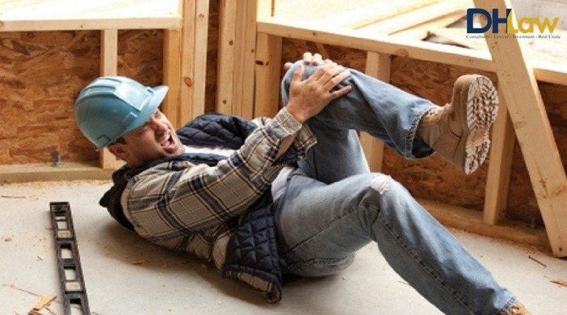 Hồ sơ hưởng chế độ Tai nạn lao động - Bệnh nghề nghiệp lần đầu