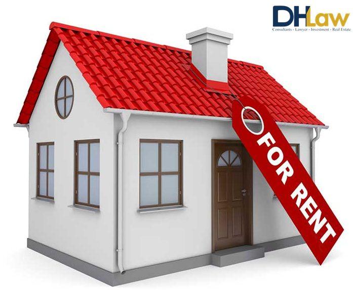 Hợp đồng thuê nhà ở cũ có thời hạn tối đa 05 năm