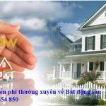 Tư vấn pháp luật thường xuyên cho công ty bất động sản