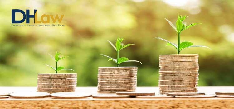 Luật đầu tư mới nhất năm 2019
