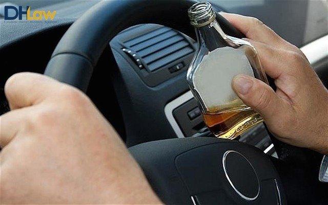 Ngăn chặn tai nạn giao thông do rượu,bia