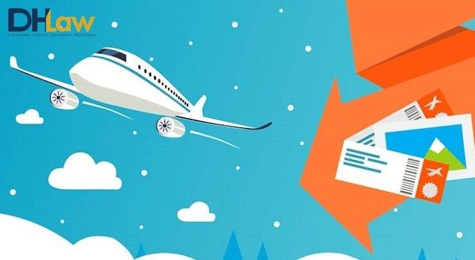Quy định về giá vé máy bay nội địa