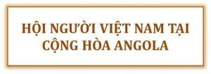 Hội người Việt Nam tại Cộng Hòa Angola