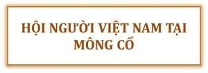 Hợp tác với hội người Việt Nam tại Mông Cổ
