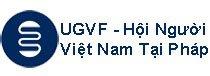 Hợp tác với hội người Việt Nam tại Pháp UGVF