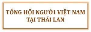 Hợp tác với tổng hội người Việt tại Thái Lan