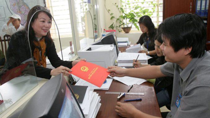 sự đổi mới của luật đất đai 2013
