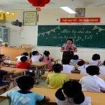 Từ 01/7/2020, giáo viên tiểu học phải có bằng cử nhân sư phạm trở lên