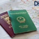Làm hộ chiếu online tiến hành như thế nào?