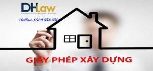 sửa điều kiện cấp giấy phép xây dựng đối với nhà ở riêng lẻ