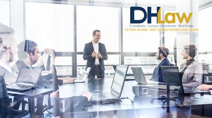 Dịch vụ thành lập doanh nghiệp trọn gói tại TPHCM