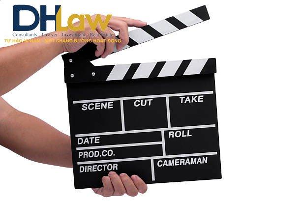 Dịch vụ xin cấp Giấy chứng nhận đủ điều kiện sản xuất phim