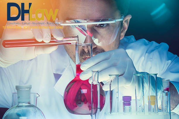 Dịch vụ xin Giấy phép đủ điều kiện kinh doanh hóa chất