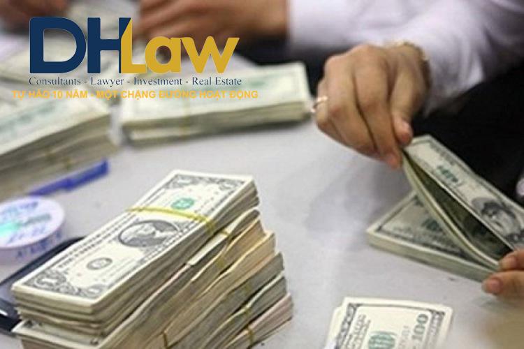 Cần hoàn thành nghĩa vụ tài chính trước khi giải thể công ty vốn nước ngoài