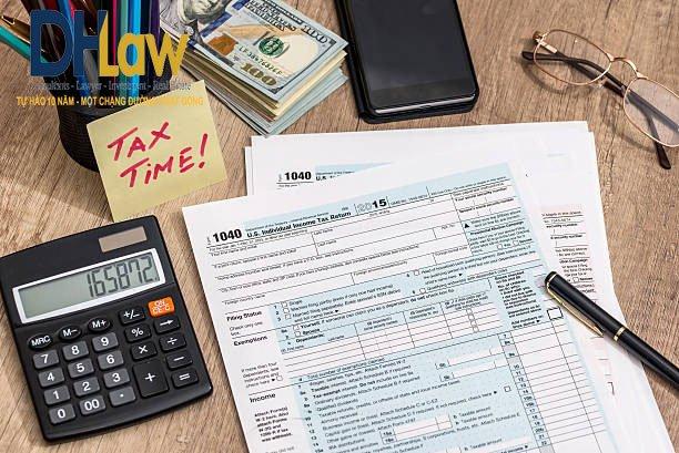 Doanh nghiệp mới thành lập cần đóng những loại thuế gì?