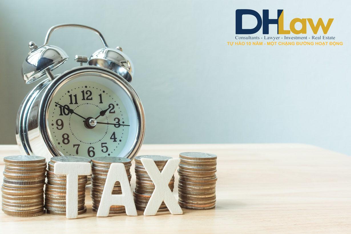 Một trong những khó khăn khi giải thể công ty là hồ sơ liên quan đến thuế