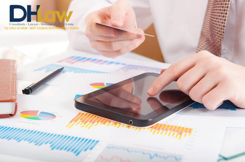Thủ tục giải thể doanh nghiệp tại cơ quan thuế gồm những bước nào