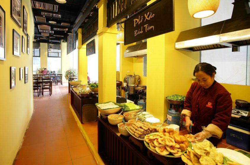 Mở quán ăn nhỏ có cần đăng ký kinh doanh không