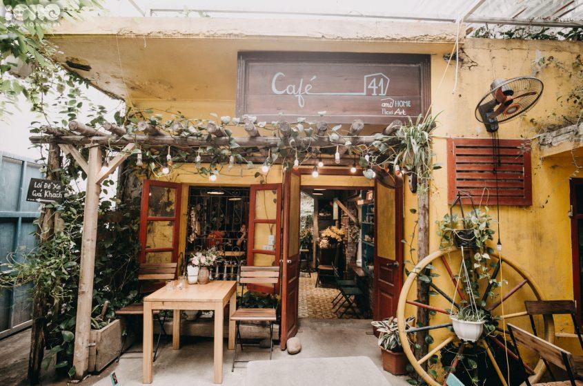 Mở quán cà phê nhỏ có cần đăng ký kinh doanh không