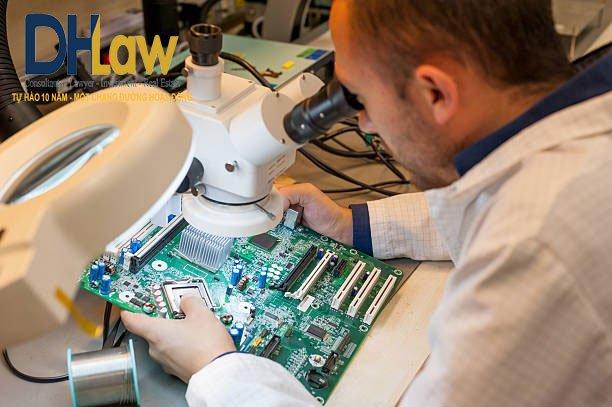 Thiết kế bố trí mạch tích hợp bán dẫn là gì?