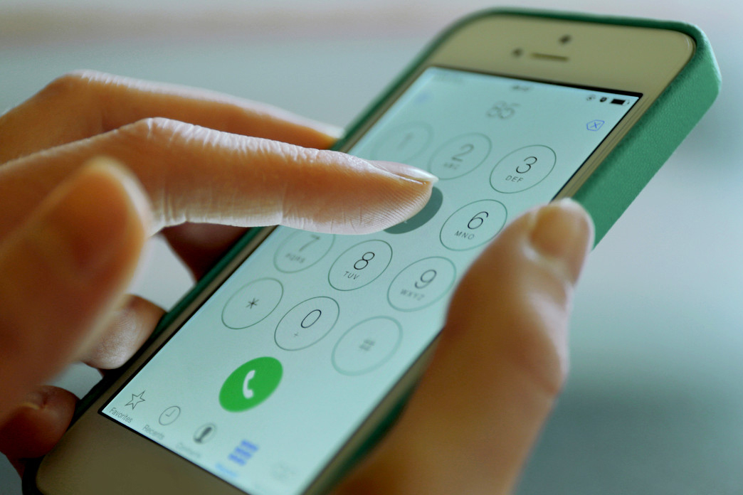 Làm cách nào để thay đổi số điện thoại trên giấy đăng ký kinh doanh