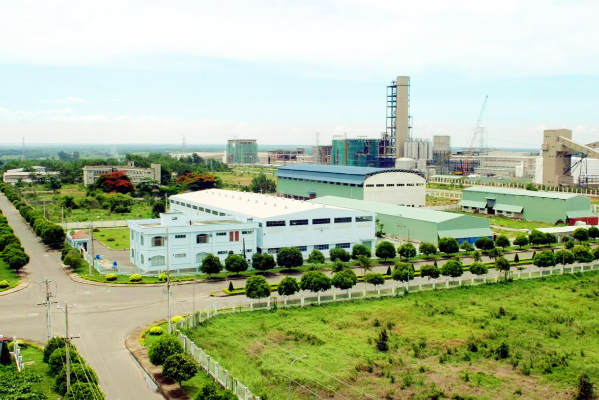 Thủ tục và điều kiện cấp giấy chứng nhận đầu tư trong khu công nghiệp