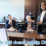 Tư vấn Luật Doanh Nghiệp – Dịch vụ hàng đầu tại DHLaw