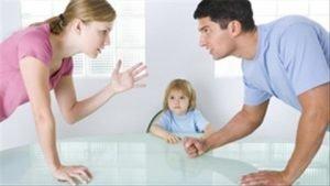 giành quyền nuôi con khi không đăng ký kết hôn