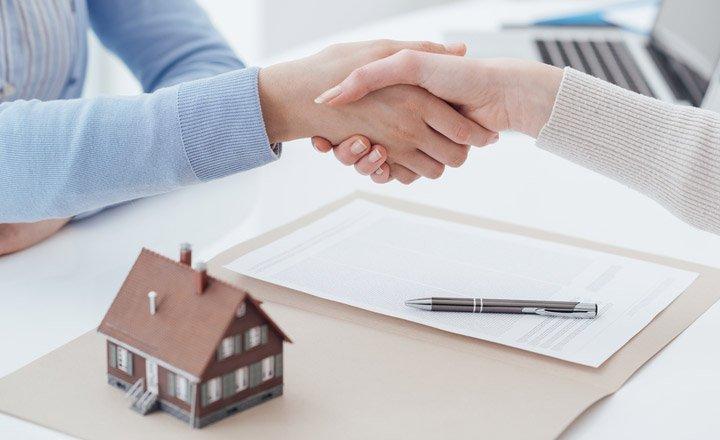 Thủ tục ủy quyền mua bán nhà đất